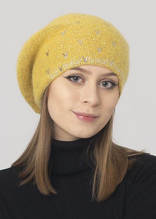 V Vizio Vizio żółty
